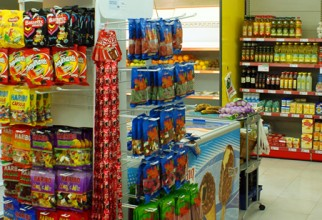 LINK STORE ( Supermarket )