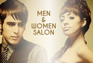 Salon – Men & Women